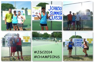 Johnson Summer Classic 2014